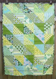 What Defines a Modern Quilt? & In the world of quilting, modern quilts are the new kid on the block. Adamdwight.com