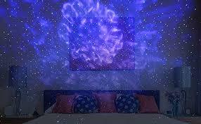 <b>Galaxy</b> Star Projector, Laser <b>LED Starry</b> Nebula Sky Night Light ...