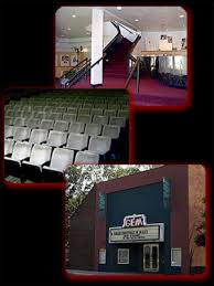 About Us The Gem Theater One More Productions Orange