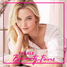 female beauty faves karlie kloss 9 step skin prep routine for perfect makeup