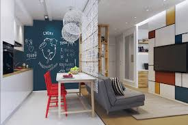 Modern Apartment Design Ideas Inspiration Apartment Designs For A Small Family Young Couple And A Bachelor