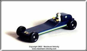 Pinewood Derby Cars Designs Car Plans 2 Download