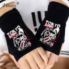 gloves anime naruto