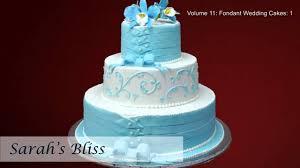 Fondant Wedding Cakes Wedding Cakes Pictures Wedding Cake Photos