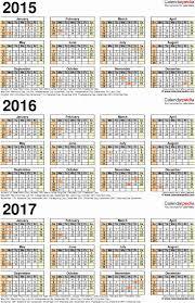 Appointment Calendar 2015 18 19 Calendar Example Annual Calendar Template 2014 Printable