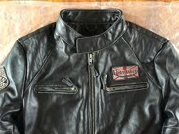 vintage leather motorcycle jackets for men new jacket genuine black stand collar slim fit winter fmc mens classic sport