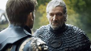 who is the blackfish on game of thrones popsugar entertainment share this link