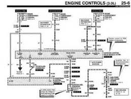 similiar 2003 ford taurus starting system wiring diagrams 3 0 2002 ford taurus fuel pump wiring diagram wiring diagrams page 10 car