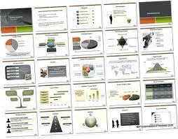 business plan ppt sample business proposal presentation template