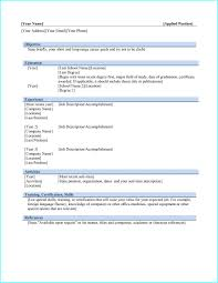 resume formats free download word format resume format free download in word resume resume