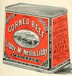 Images & Illustrations of bully beef