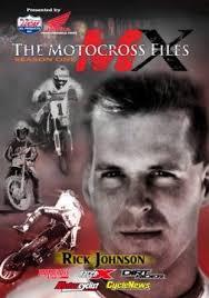 MX Files Rick Johnson DVD – Petersen Automotive Museum Store