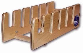 wobble board kit rack is 20 x 10