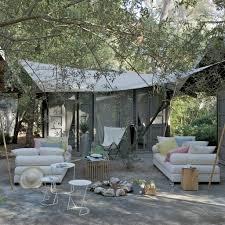 15 Id Es Pour Une Terrasse Canon Cet T Elle D Coration S Deco Terrasse Idees Deco D Amenagement Avec Verdure