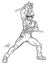Top 35 Free Printable Power Rangers Coloring Pages Online Things