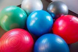 Free Exercise Ball Chart The Best Exercise Ball For 2019 Reviews By Wirecutter