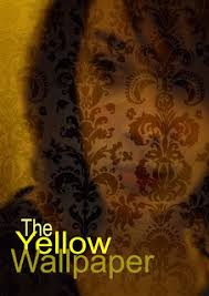 Booklust Review The Yellow Wallpaper Short Story