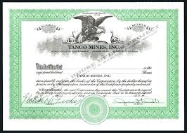 Corporate Stock Certificate Template Rtificates Free Best