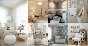 decorating ideas for baby room. 20 Extremely Lovely Neutral Nursery Room Decor Ideas That You Will Love To See Decorating For Baby