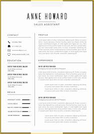 Free Printable Resume Templates Microsoft Word Wfacca