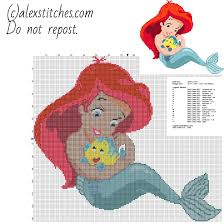 Free Baby Cross Stitch Patterns