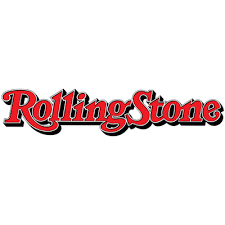 Rolling Stone Magazine transparent PNG - StickPNG