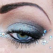 de0a178f52dbbd92e915d47569b71de1 jpg 720 720 jewel makeupcrystal makeuphunger games