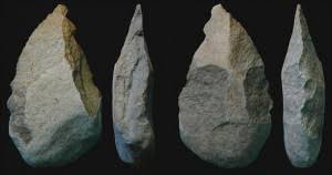 Image result for stone tools of early man