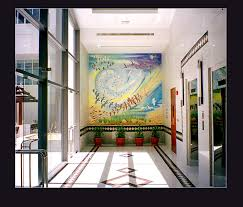 office foyer designs. Delighful Designs See All Murals Throughout Office Foyer Designs Y