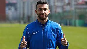 Son Dakika: İsmail Köybaşı KAP'a bildirildi! Trabzonspor Alioski'nin de  peşinde... - Son Dakika Spor Haberleri