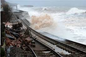 PM says experts due to report soon on Dawlish solution - The Transport Network