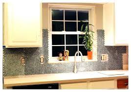 window backsplash around kitchen how to install glass tile inside ideas 3 sill