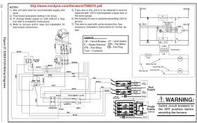 coleman electric furnace wiring diagram solidfonts goodman electric furnace wiring diagram