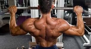strong back