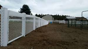 Mikes Fence