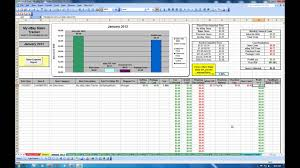 My eBay Sales Tracker Spreadsheet - YouTube