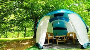 Tenda Campeggio Con Bagno : Tende camper e caravan camping camaldoli toscana