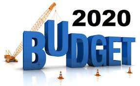 Ébauche Budget 2020 de la Ville d'Ottawa - Laura Dudas