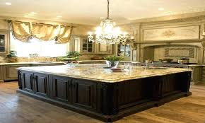 full size of kitchen island chandelier height table over lights classic chandeliers kitchens with good looking