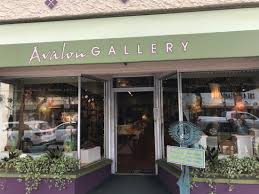 great glass gallery