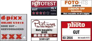 Product Information Metz