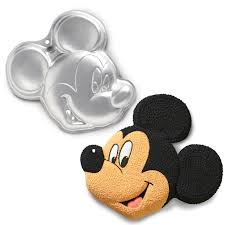 Baby Mickey Mouse Edible Cake Decorations Mickey Mouse Birthday Party Supplies Birthdayexpresscom