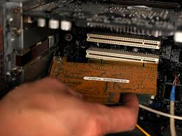 The Types Of Pc Expansion Slots Dummies