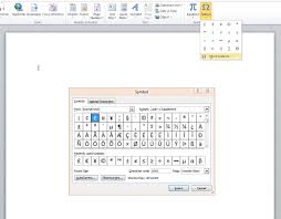One of the easiest ways to learn these sounds and how to articulate. How To Use Custom Keyboard Commands For Symbols In Word Academic Tips And Tricks