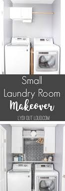 Best 25+ Small laundry ideas on Pinterest | Utility room ideas, Small laundry  space and Laundry room