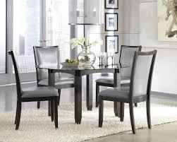 grey dining room furniture teebeard elegant rectangular gray table inspiring grey dining room