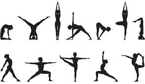 """Résultat de recherche d'images pour """"posture yoga"""""""