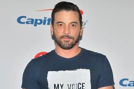 Skeet Ulrich Leaving Riverdale Because He 'Got Bored Creatively'
