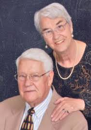 B. Ronald and Myrtle Kuster 60th anniversary - News - The Repository -  Canton, OH