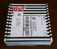 play by sephora june 2016 box